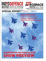 IndoDefence 2012