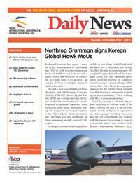 SEOUL AIRSHOW 2011 - Day 3