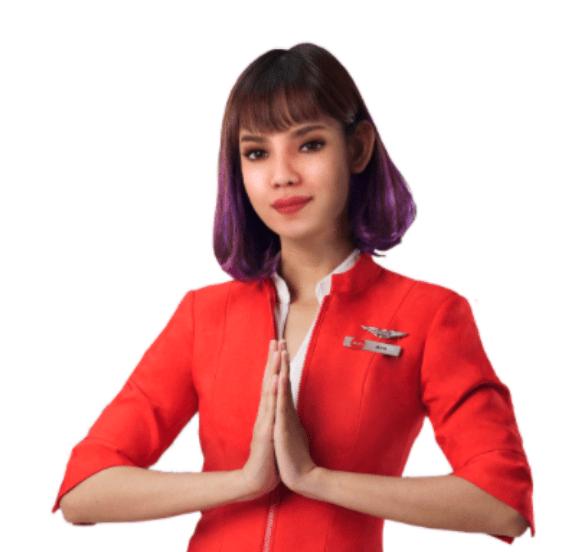 AVA AirAsia