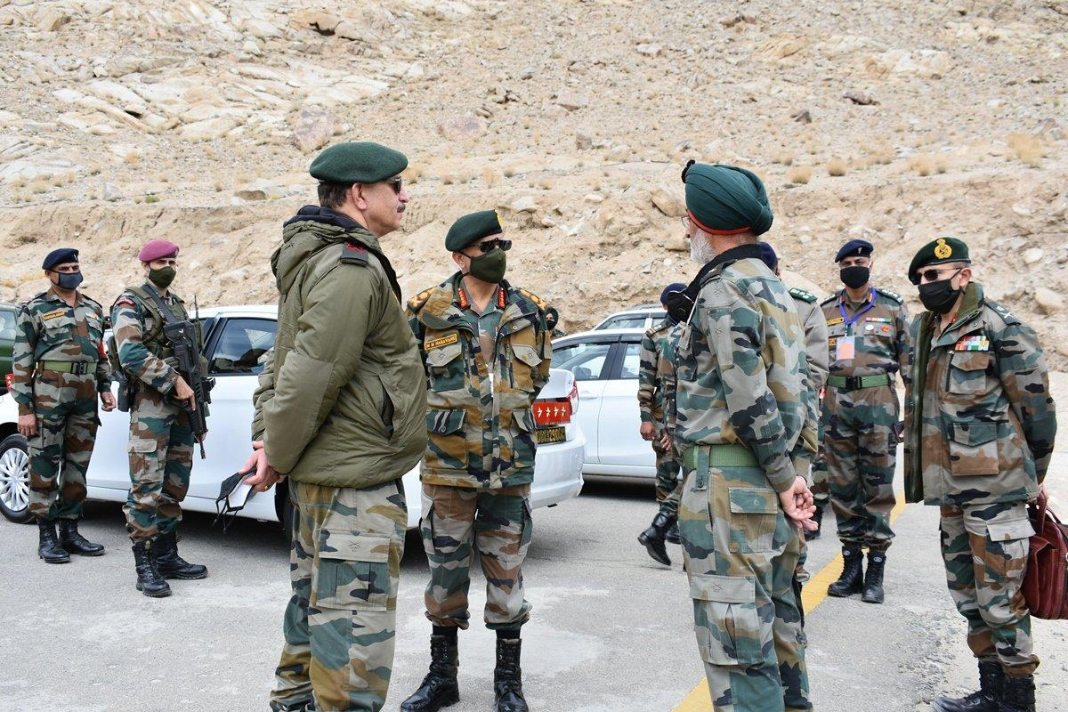 India-China-Border-Spat-in-Eastern-Ladakh-Escalates