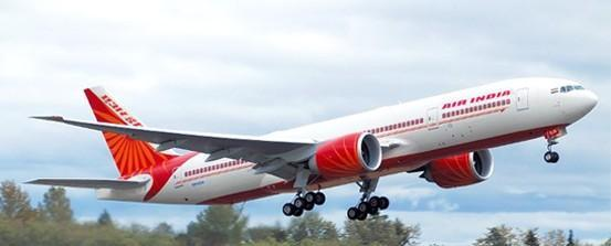 India's national carrier Air India (AI) has announced that it will launch a twice weekly non-stop service between Bengaluru - San Francisco.