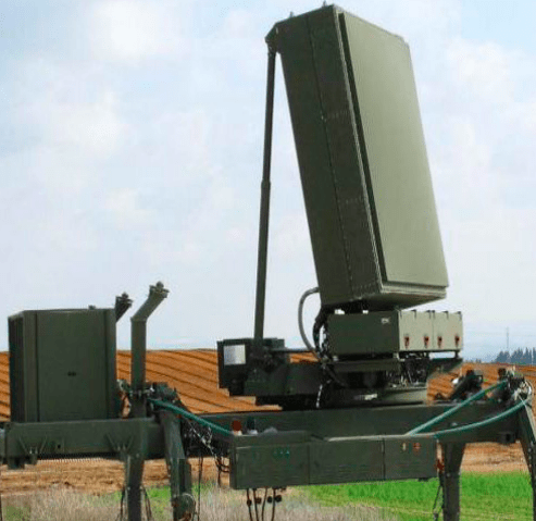 The Israel Missile Defense Organization (IMDO) has completed the delivery of the first of two Multi-Mission Radars (MMR) to the U.S. Army