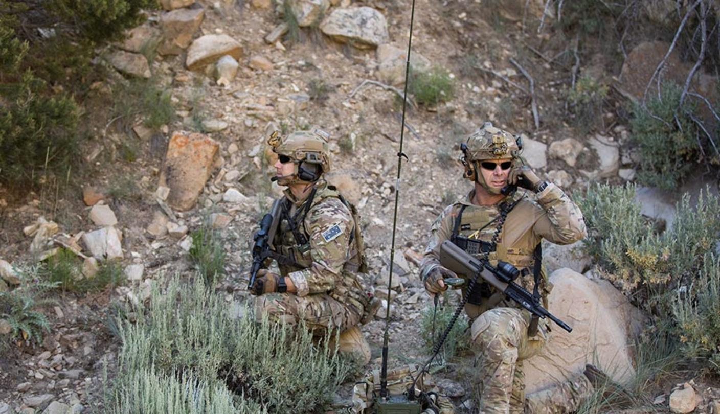 L3Harris Technologies bags Australian Defence Force contracts worthUS$233 million for secure communications and advanced NVG technology