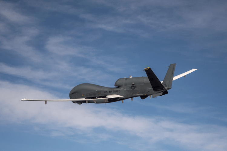 Northrop Grumman Corporation Bags USAF Battlefield Airborne Communications Node Support Contract