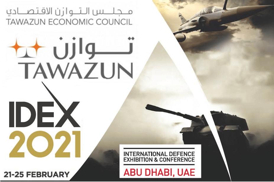 TAWAZUN-IDEX-2021 توازن