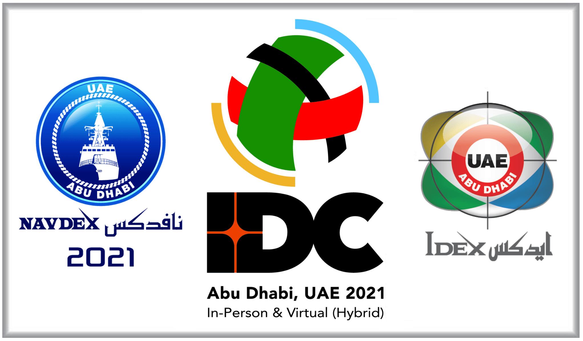 مؤتمر الدفاع الدولي International Defence Conference 2021