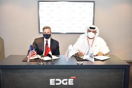 EDGE Lockheed Martin MoU