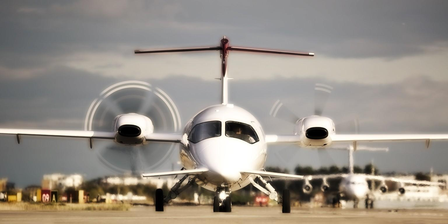 4 entities have responded to an invitation to file non-binding offers for the acquisition of Piaggio Aero Industries and Piaggio Aviation