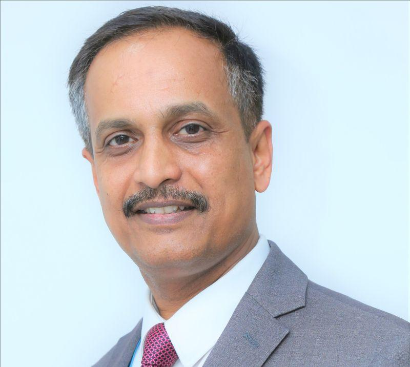 Jetendra S Gavankar has been appointed as the new Managing Director of Bengaluru based Safran Helicopter Engines India
