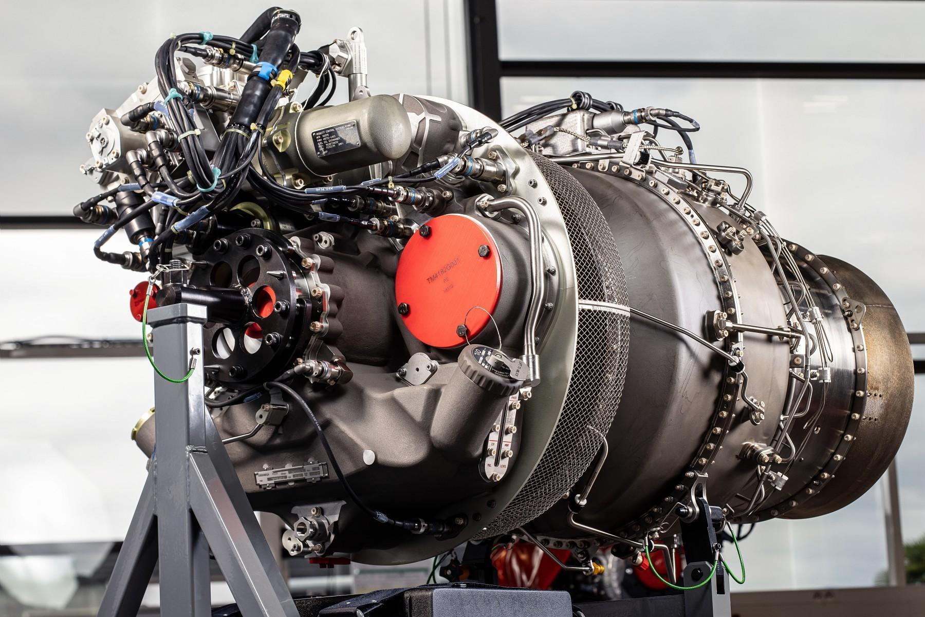 Piaggio Aerospace and France's Safran Helicopter Engines have inked a Letter of Intent to cooperate on the production of Ardiden 3 engines